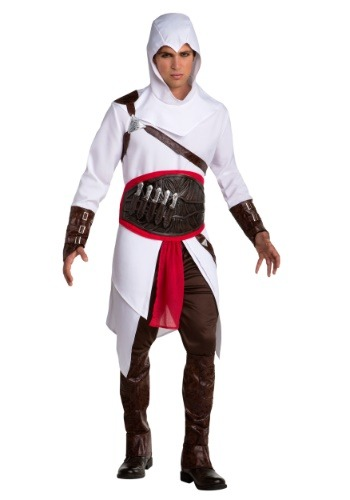 Assassins Creed Altair Mens Costume for Men