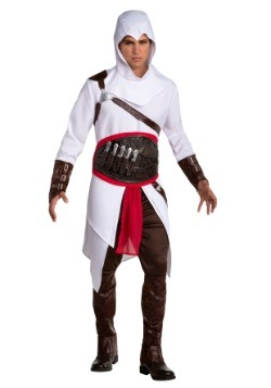 assassins creed altair mens costume