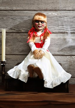 Annabelle Prop Replica Doll