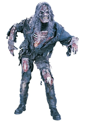 Click Here to buy Teen Zombie Costume from HalloweenCostumes, CDN Funds