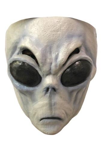 Grey Alien Mask