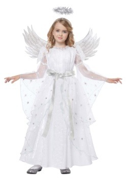 Girls Starlight Angel Costume