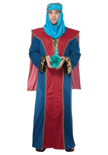 Click Here to buy Mens Balthasar Wise Man Costume from HalloweenCostumes, CDN Funds & Shipping