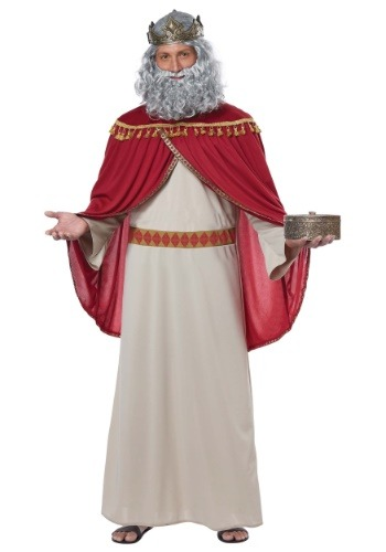 Mens Melchior Wise Man Costume