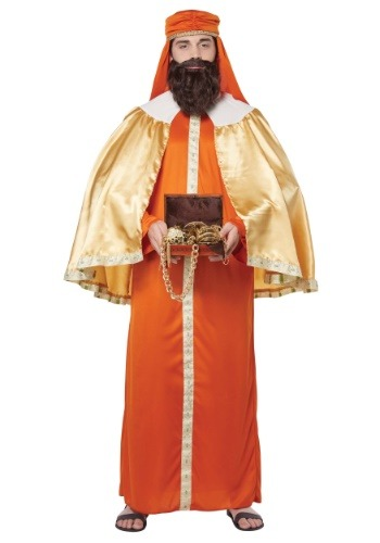 Mens Gaspar Wise Man Costume