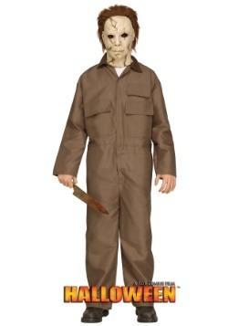 Rob Zombie Halloween Michael Myers Teen Costume