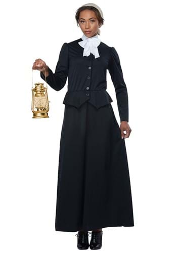 Click Here to buy Harriet Tubman Womens Costume from HalloweenCostumes, CDN Funds & Shipping