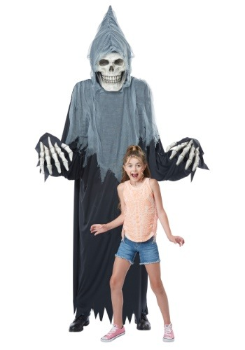 Towering Terror Reaper Halloween Costume