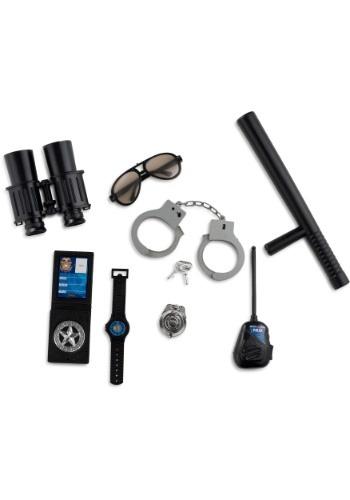 Police Deputy Play Kit