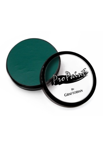 Deluxe Dark Green Face and Body Makeup