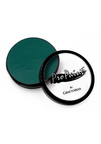 Deluxe Dark Green Makeup