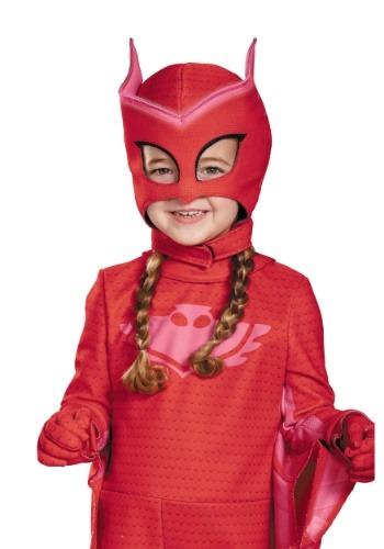 Kids PJ Masks Owlette Mask