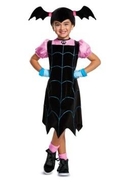 Disney Vampirina Classic Girls Costume