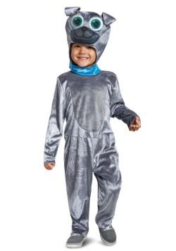 Puppy Dog Pals Child's Bingo Costume