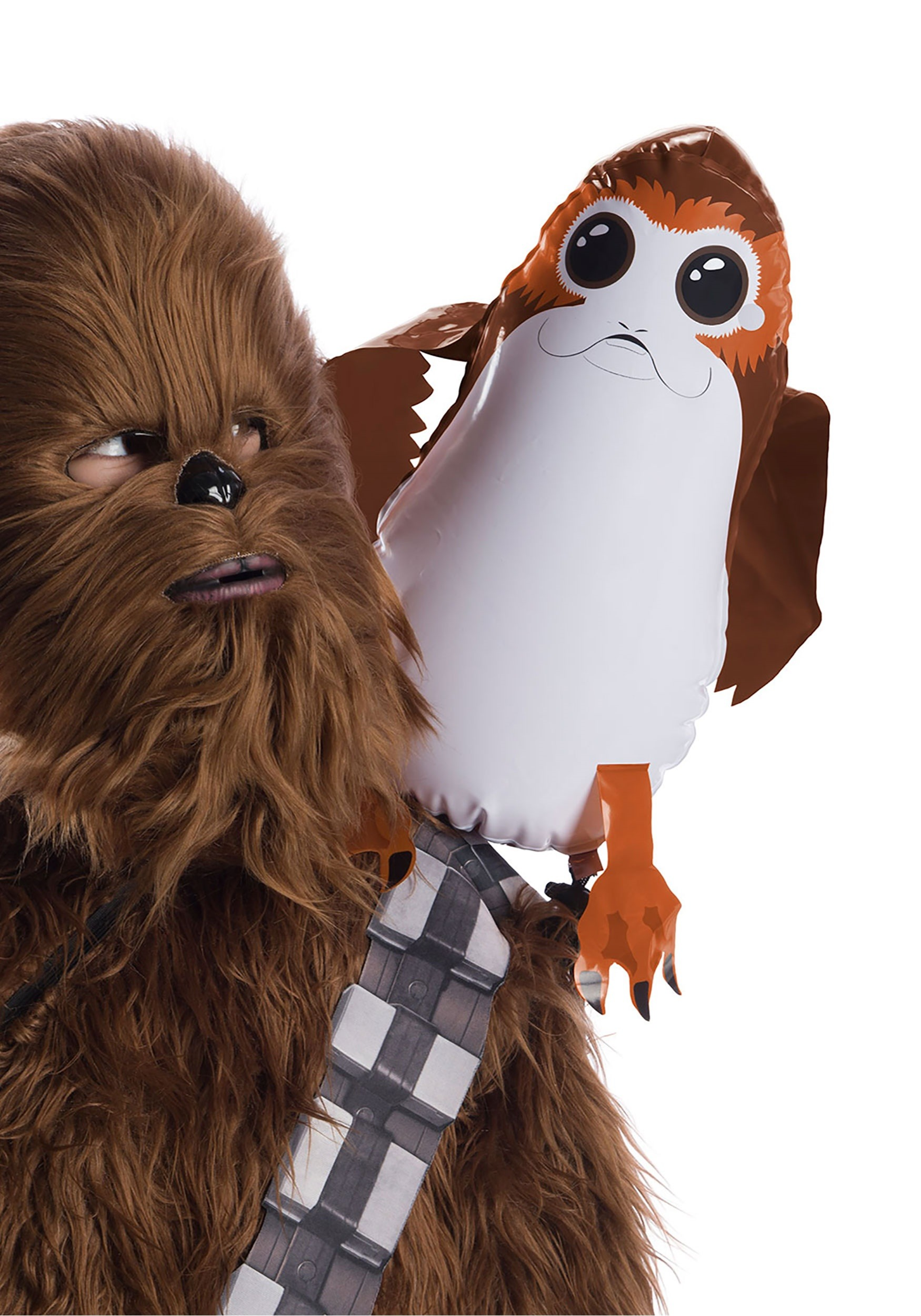 INOpets.com Anything for Pets Parents & Their Pets Porg Shoulder Bird