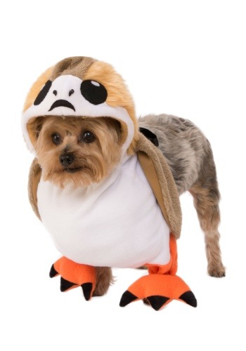 Star Wars Pet Porg Costume