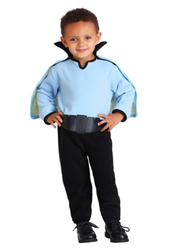 Click Here to buy Toddler Lando Calrissian Costume For Boys from HalloweenCostumes, CDN Funds & Shipping