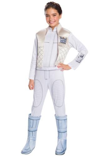 Leia Costume 2