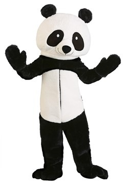 Panda Bear Kid's Costume