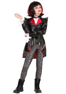 Vampiress Costume for Girl's