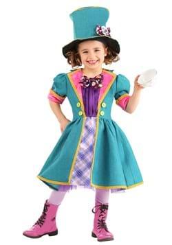 Mischievous Mad Hatter Toddler Costume