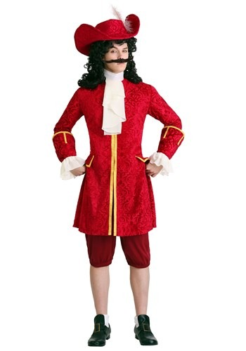 Click Here to buy Mens Privateer Pirate Costume from HalloweenCostumes, CDN Funds & Shipping