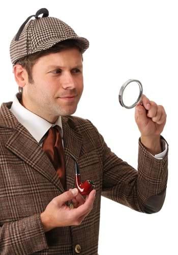 Spy Detective Accessory Kit
