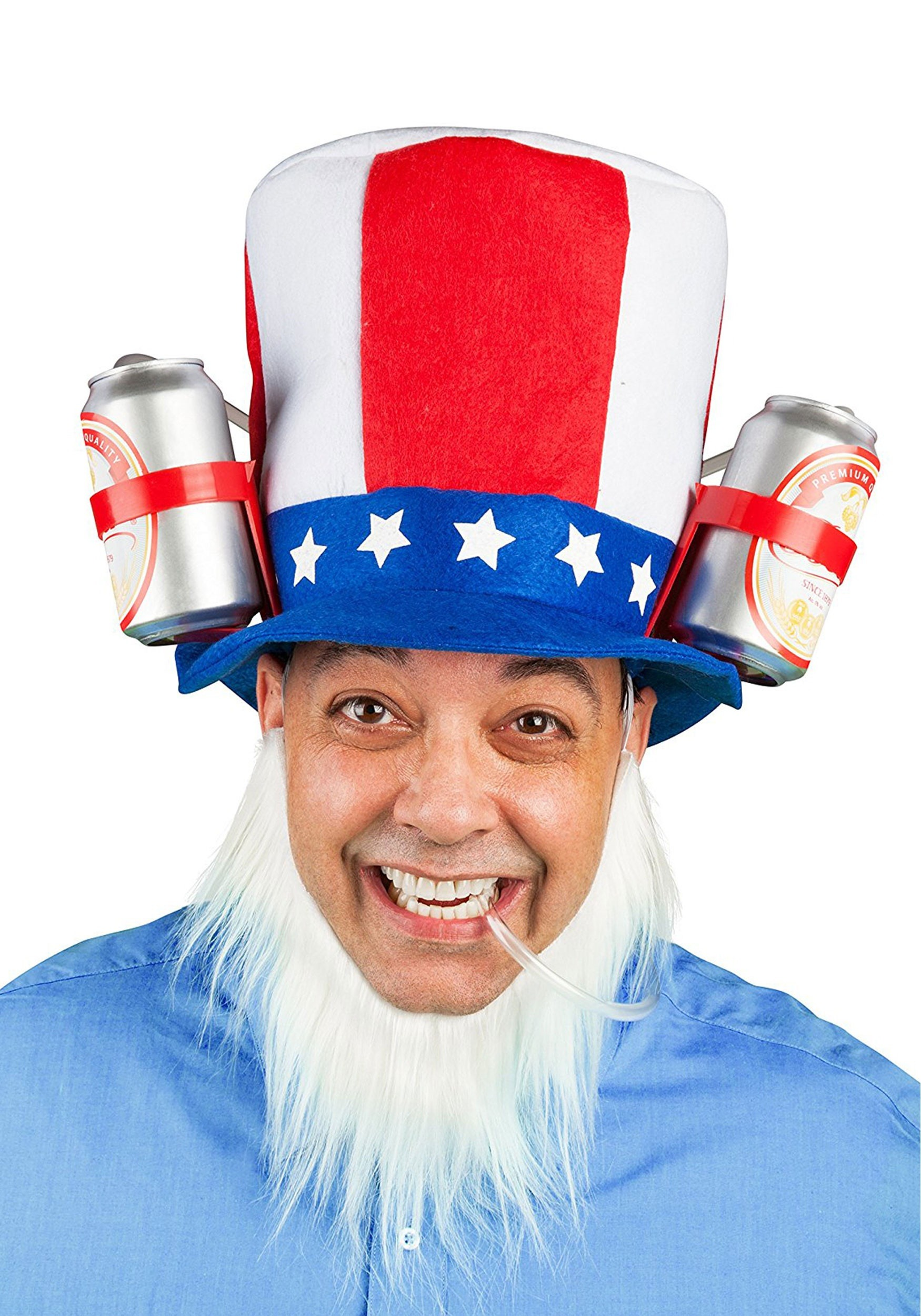 4th_of_July_Uncle_Sam's_Drinking_Hat