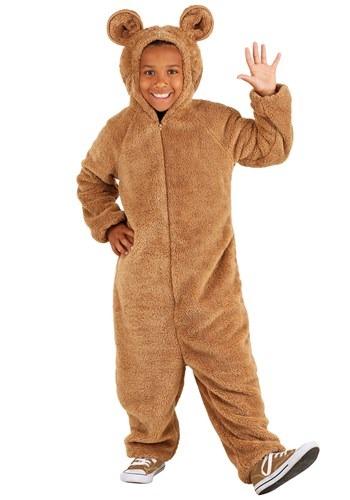 Little Teddy Costume for Kids