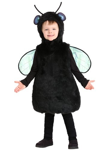 Black Fly Costume Toddler