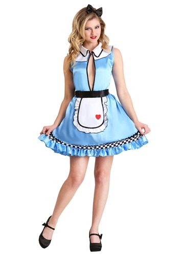Click Here to buy Sweet Alice Womens Costume from HalloweenCostumes, CDN Funds & Shipping