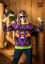 WWE Macho Man Ugly Christmas Sweater Alt 2