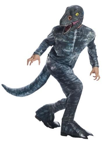 "Jurassic World 2 ""Blue"" Velociraptor Costume"