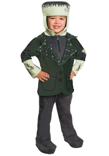 Toddler Frankenstein Costume