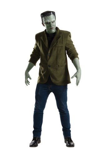 Adult Frankenstein Monster Costume