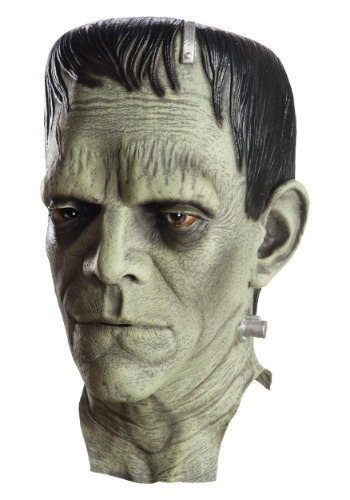 Adult Frankenstein Mask