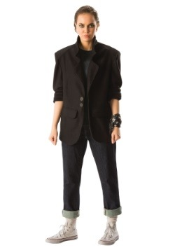 Adult Stranger Things Eleven Punk Costume