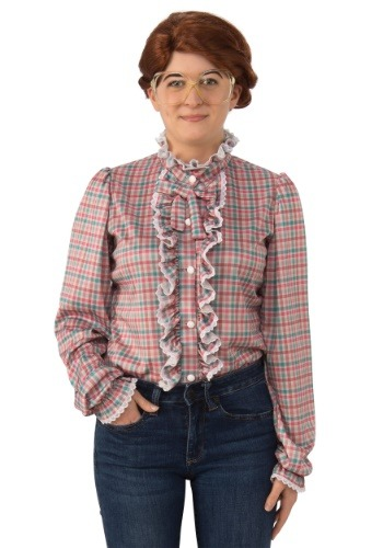 Womens Stranger Things Barb Shirt