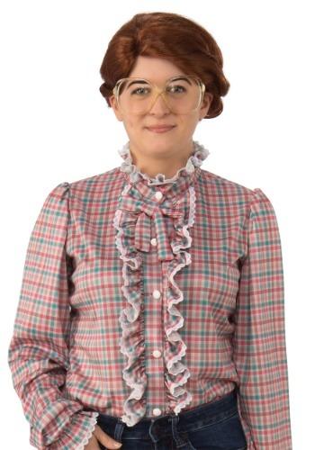 Stranger Things Barb Wig