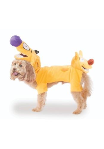 Pet Catdog Costume