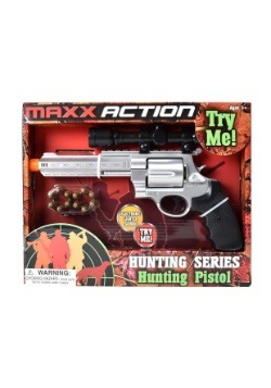 Maxx Action Hunting Series Pistol with Scope
