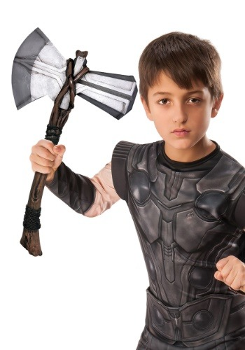 Click Here to buy Marvel Infinity War Thor Hammer from HalloweenCostumes, CDN Funds & Shipping