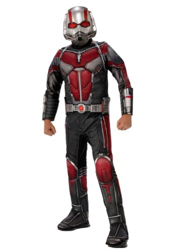 Child's Ant Man Costume