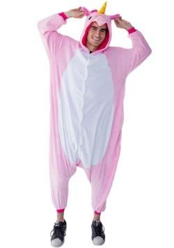 Adult Pink Unicorn Yumio