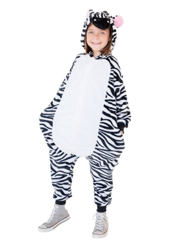 Child Zebra Yumio