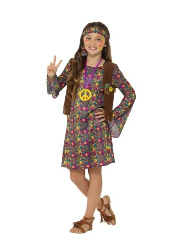 Click Here to buy Hippie Girls Costume from HalloweenCostumes, CDN Funds
