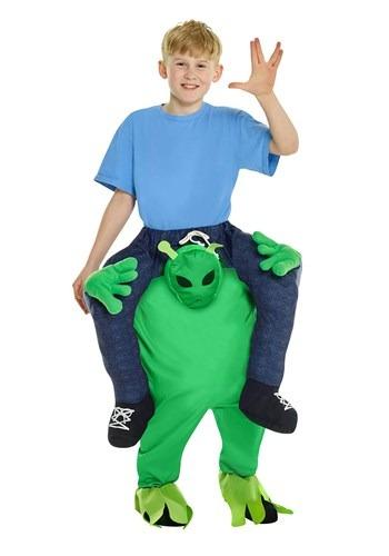 Child Alien Piggyback Costume update2