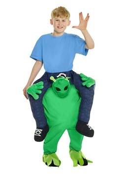 Child Alien Piggyback Costume update2
