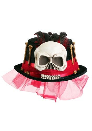 Voodoo Hat for Adults