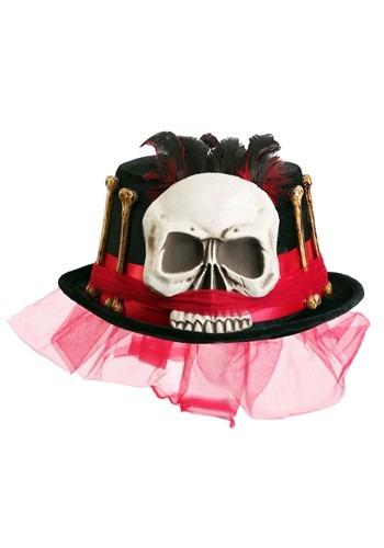 Adult Voodoo Hat